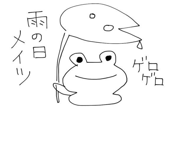 雨の日メイツ(いつでもいいから送って3300円セット【多めに入れますがんばります】)